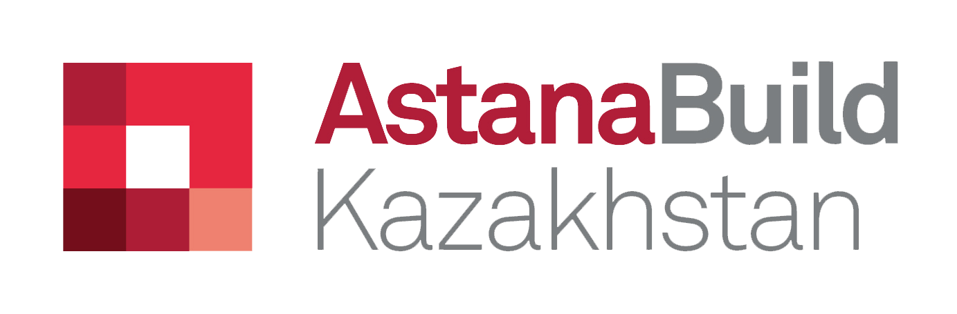 Logotipo de Astana Build