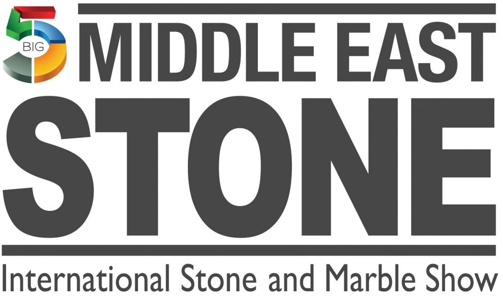 Logotipo de Middle East Stone