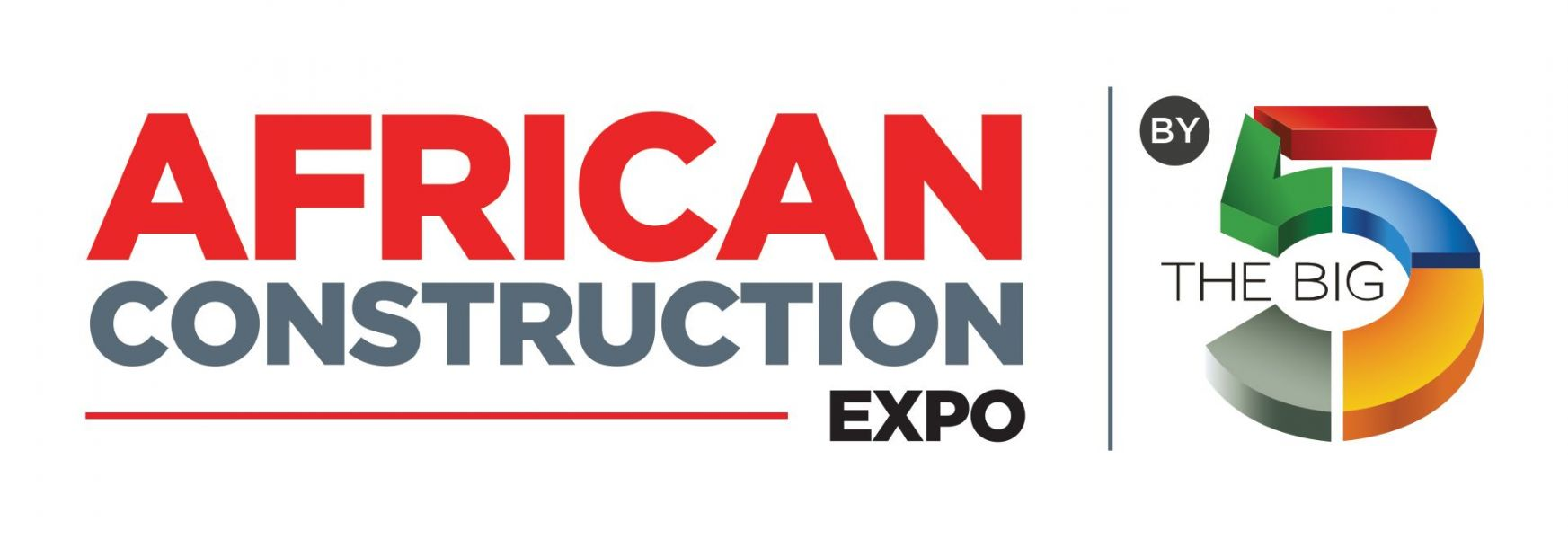 Logotipo de African Construction Expo