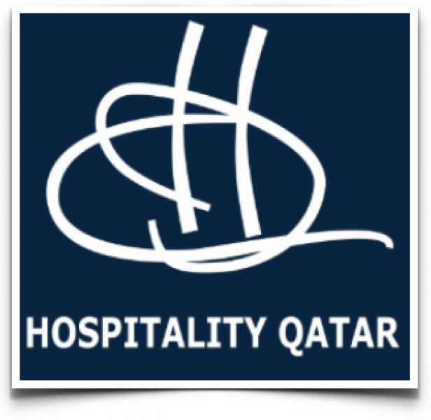 Logotipo de Hospitality Food Qatar