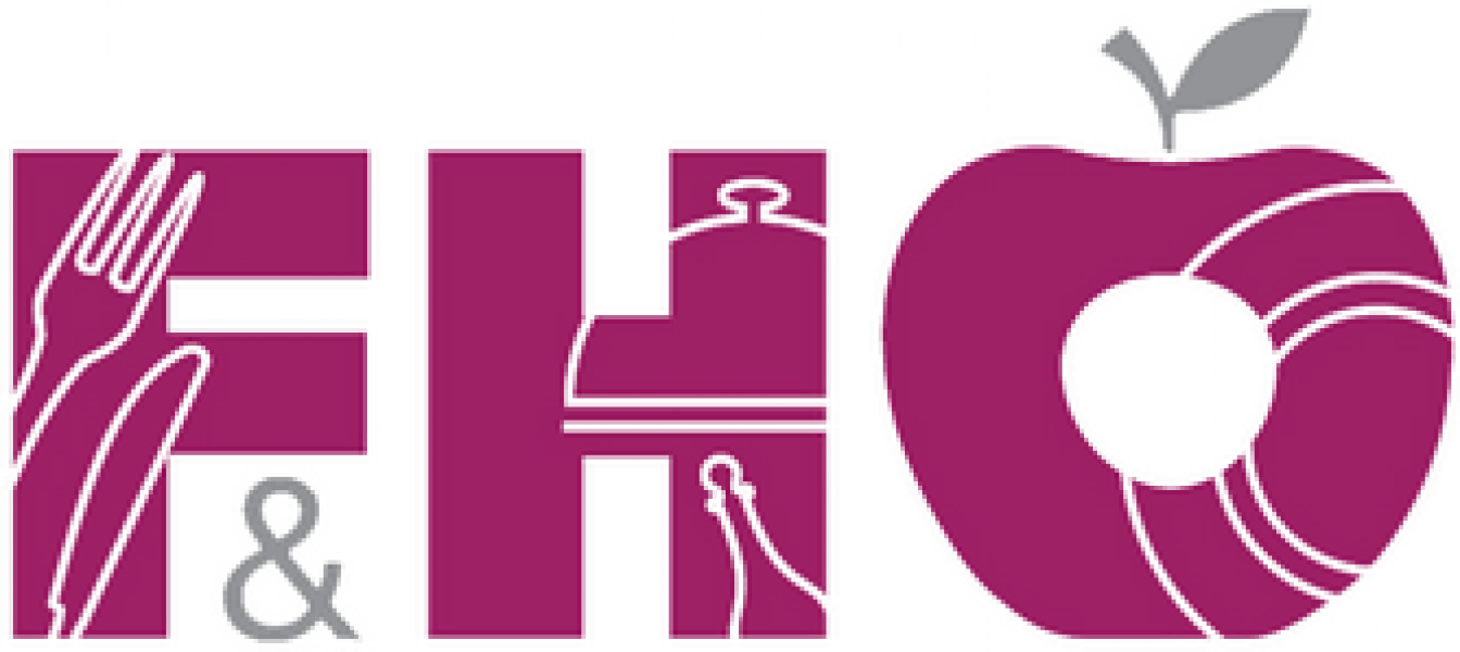 Logotipo de Food & Hospitality Oman