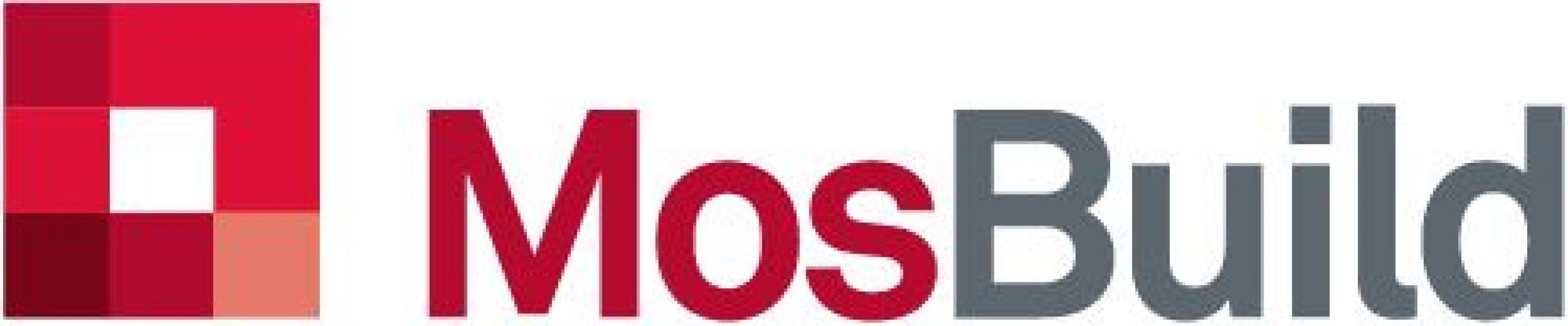 Logotipo de MosBuild