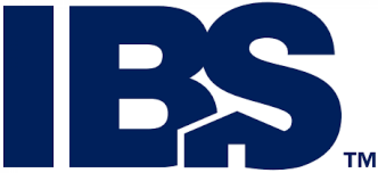 Logotipo de IBS - International Builders Show