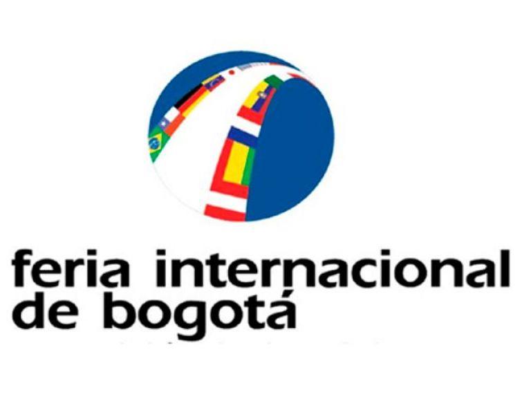 Logotipo de Feria Internacional Industrial de Bogotá (FIIB)