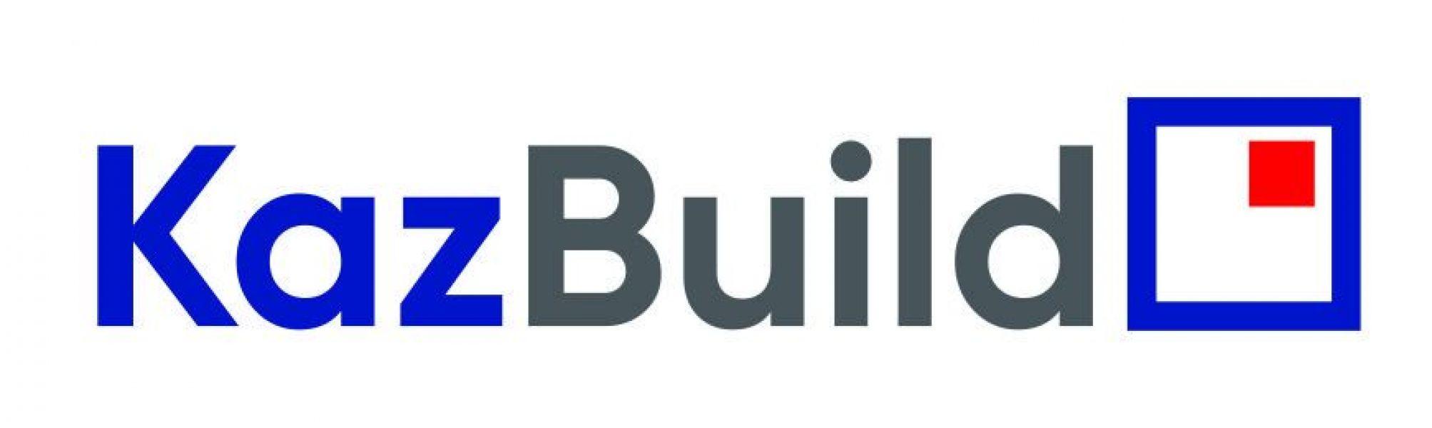 Logotipo de KazBuild