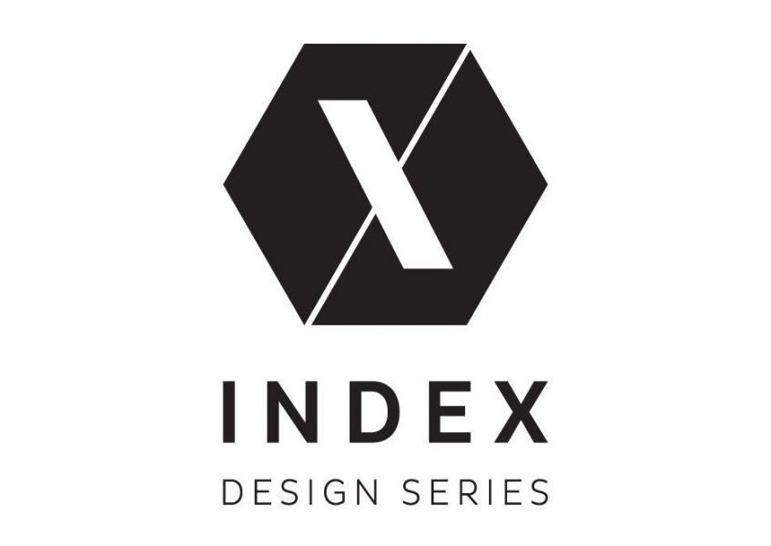 Logotipo de INDEX
