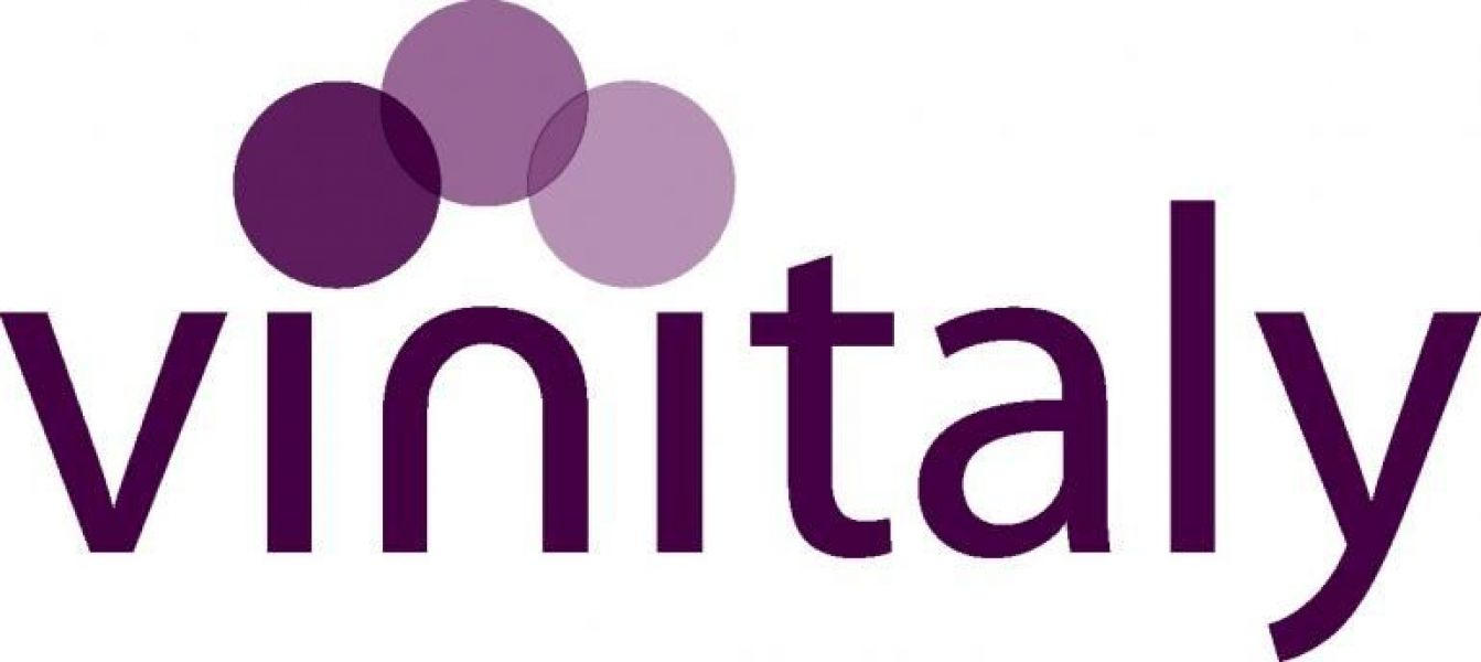 Logotipo de Vinitaly