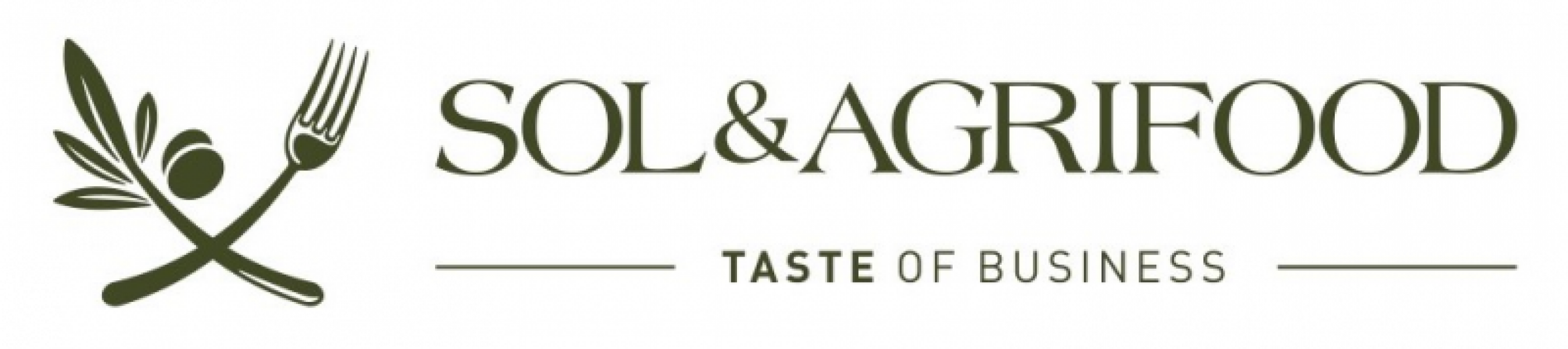 Logotipo de Sol&Agri Food