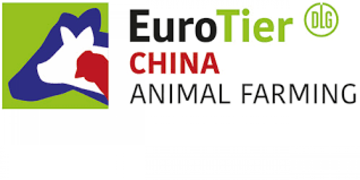 Logotipo de EuroTier China