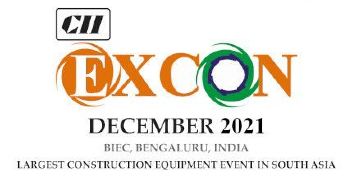 Logotipo de EXCON India