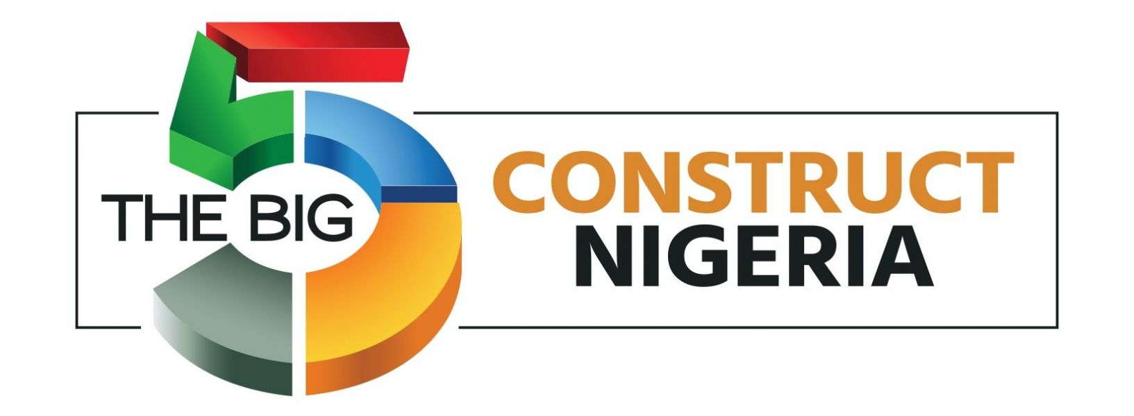 Logotipo de The Big 5 Nigeria