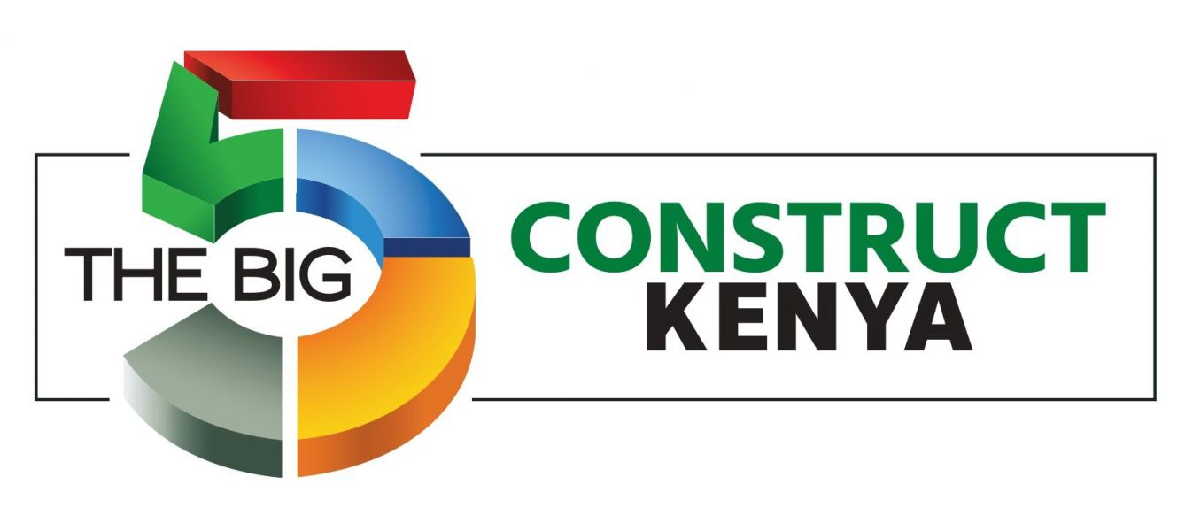 Logotipo de The Big 5 Construct Kenia