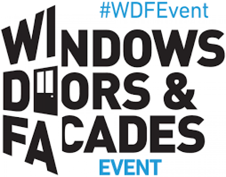 Logotipo de Windows, Doors & Facades