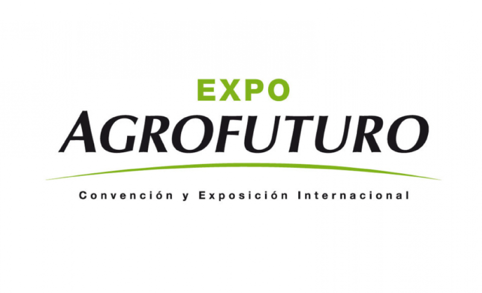 Logotipo de Expo Agrofuturo