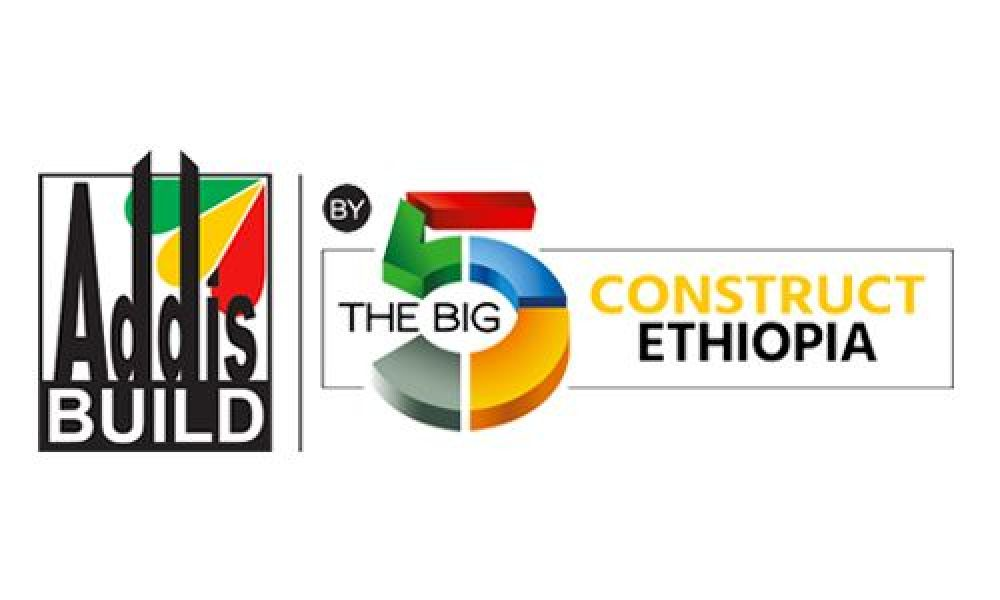 Logotipo de The Big 5 Construct Ethiopia