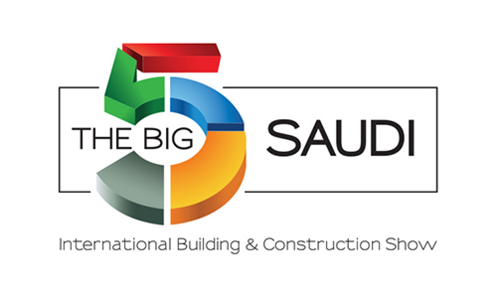 Logotipo de The Big 5 Saudi