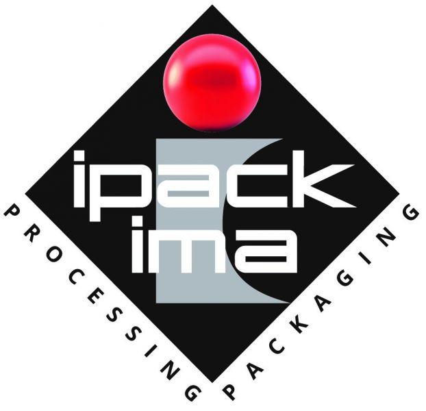 Logotipo de IPACK - IMA
