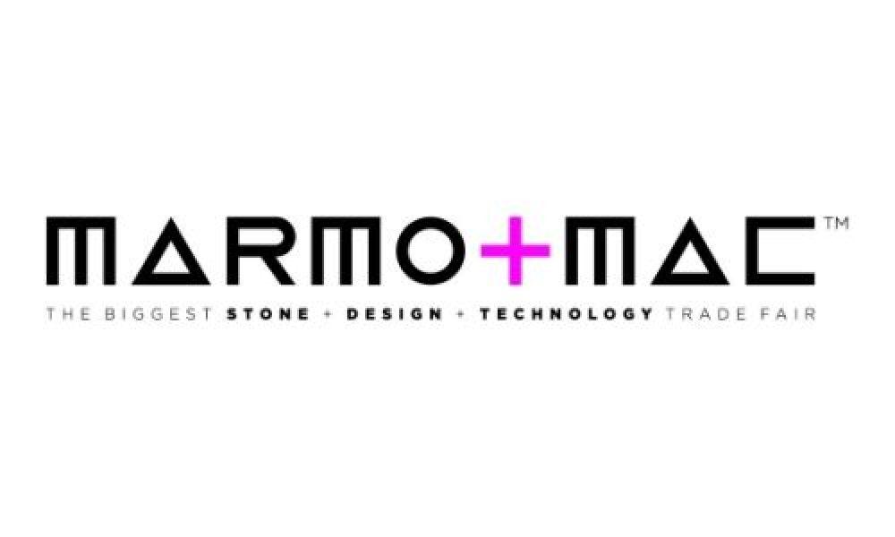 Logotipo de Marmomac